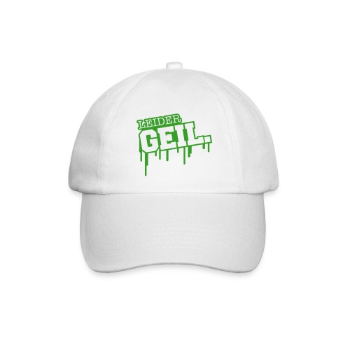 Cap mit Design - Baseballkappe