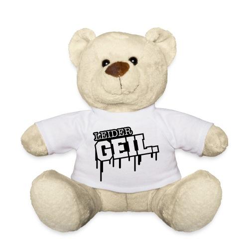 BubbleWater Teddy - Teddy
