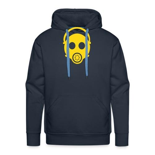Dynamic GTA Sweatshirt - Männer Premium Hoodie