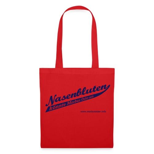 bag-shopping-rot - Stoffbeutel