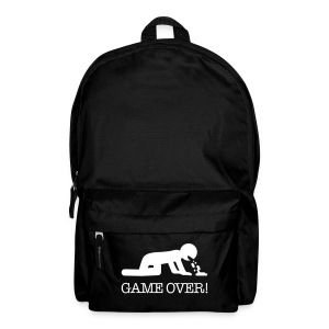 Game Over - Rucksack