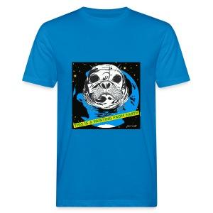 biologisch zeehonden t-shirt voor mannen - Mannen Bio-T-shirt