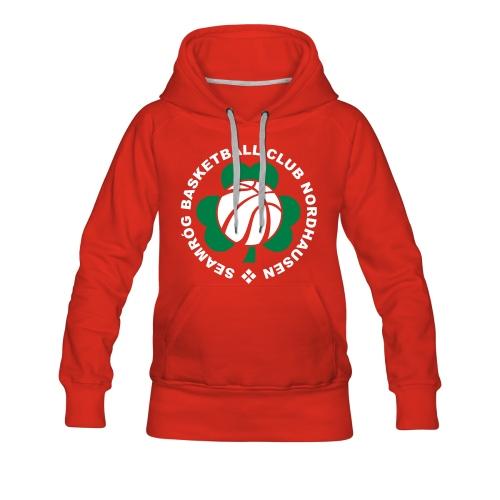 Kapu Girl SBC - Frauen Premium Hoodie