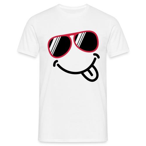 Camiseta Shades - Camiseta hombre