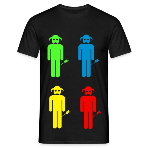 Skyrim - Men's T-Shirt
