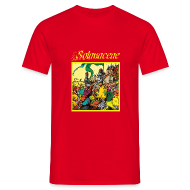 T-Shirts ~ Men's T-Shirt ~ Solanaceae