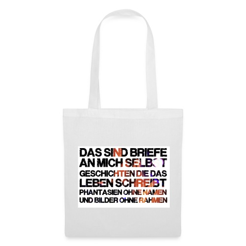 SCHERF & BAND - JUTEBEUTEL - Stoffbeutel