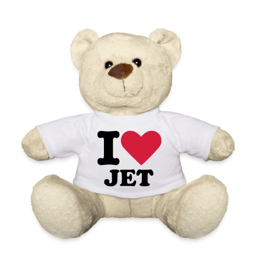 jet beer - Teddy