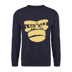 Gorilla - Men's Sweatshirt
