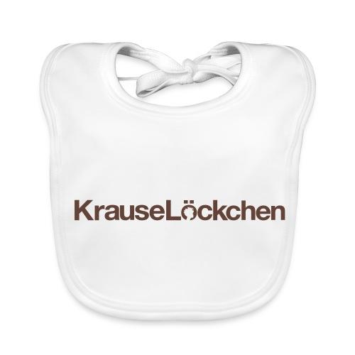 KrauseLatz - Baby Bio-Lätzchen