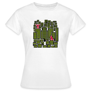 apecity1 - Women's T-Shirt