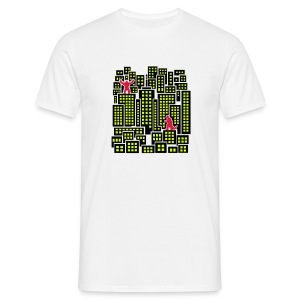 apecity1 - Men's T-Shirt