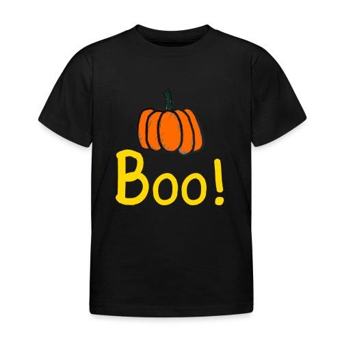 Boo! Kids T - Kids' T-Shirt