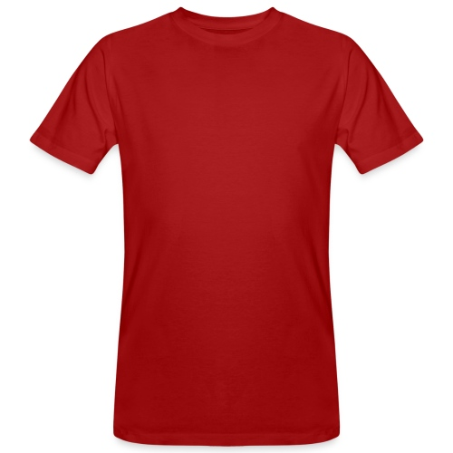 Plain Tee - Men's Organic T-Shirt