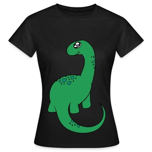 Littlesaurus - Women's T-Shirt