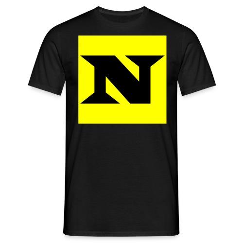 Nanglexus - Men's T-Shirt