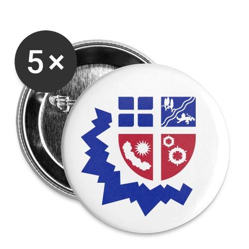 MinorButton Rodena THV - Buttons klein 25 mm