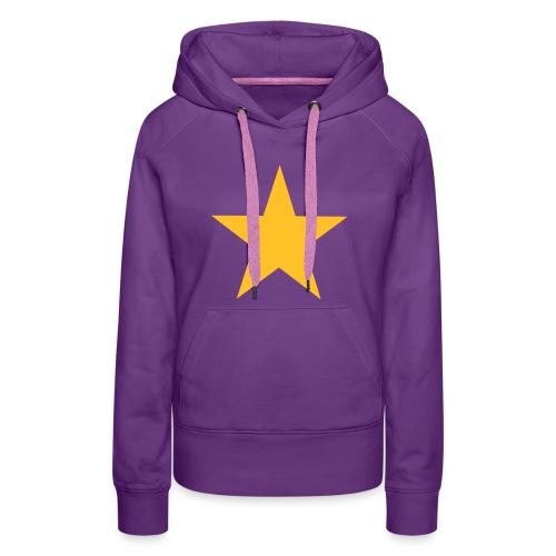 SuperClothes™ sweater origineel - Vrouwen Premium hoodie