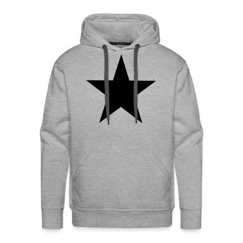 SuperClothes™ sweater origineel - Mannen Premium hoodie
