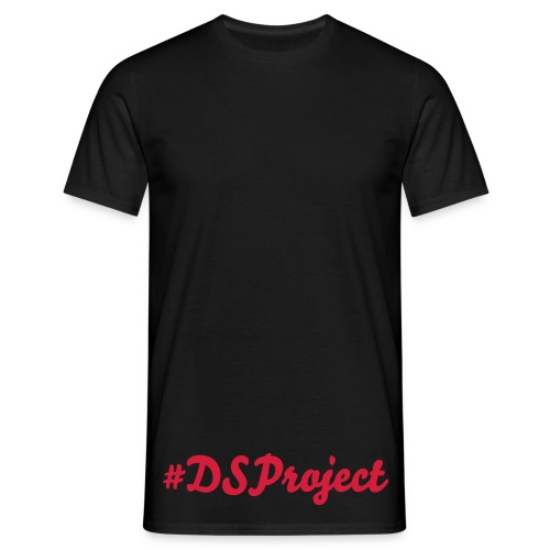 #DSProduct - Men's T-Shirt