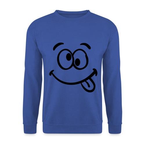 Mannentrui - Mannen sweater