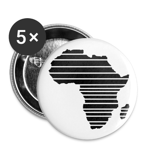 Badge TERRE DE MEMOIRES - Badge moyen 32 mm