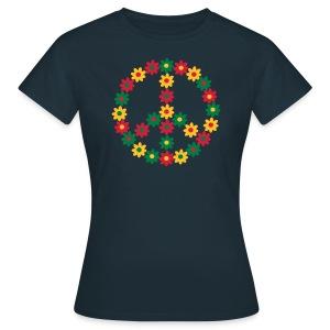 Reggae - Koszulka damska