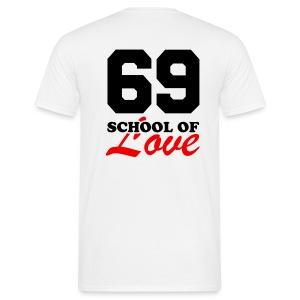 Sex - Koszulka męska