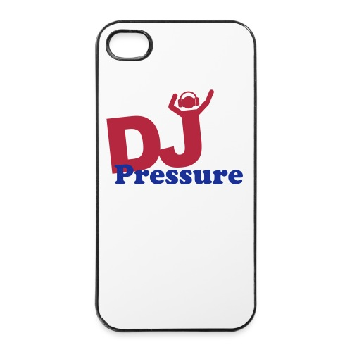 DJ Pressure iPhone Case - iPhone 4/4s hard case