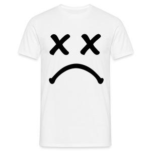 Dead - Men's T-Shirt