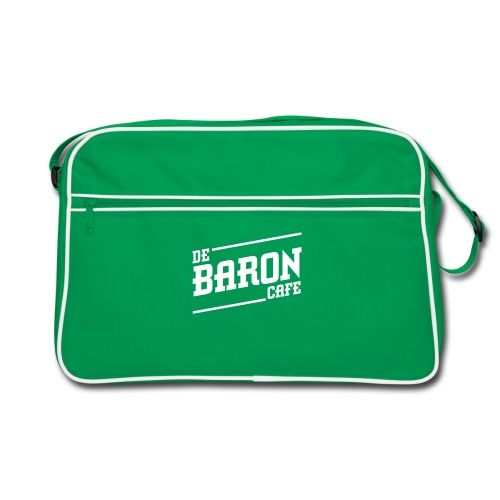 baron_no_back_white - Retro-tas