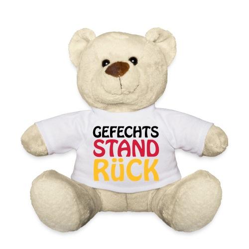 Teddy Gefechtsstand - Teddy