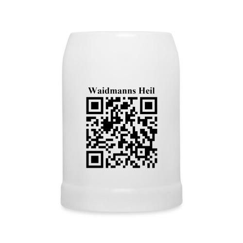 Waidmann Heil Bierkrug - Bierkrug
