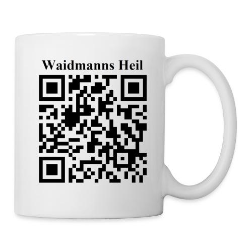 Waidmann Heil Tasse - Tasse