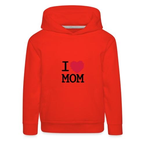 mom - Kids' Premium Hoodie