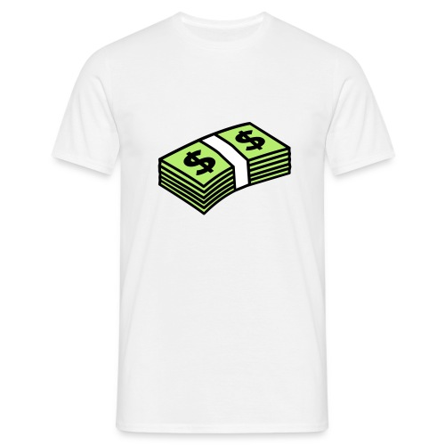 Money Maker Tee - Men's T-Shirt
