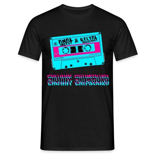 AI & RH - Chubby - Männer T-Shirt