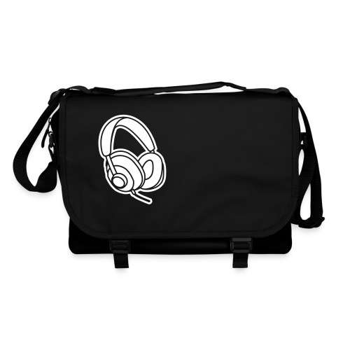 Kopfhörer Headphones Beats Musik Music - Umhängetasche