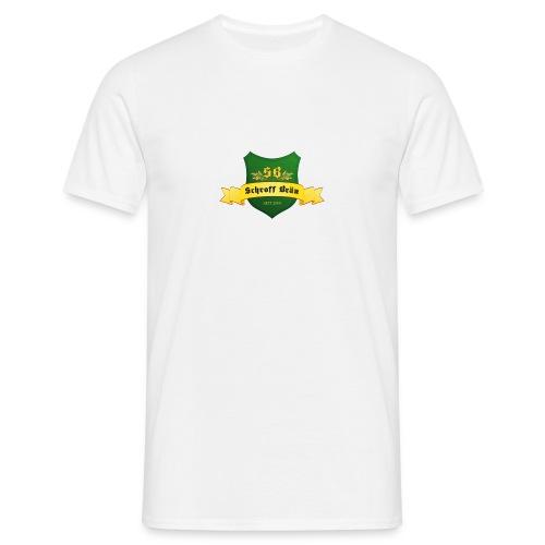 Schroff Bräu Shirt - Männer T-Shirt