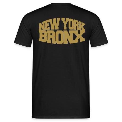bronx - Koszulka męska