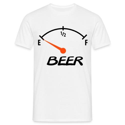 Beer - Camiseta hombre