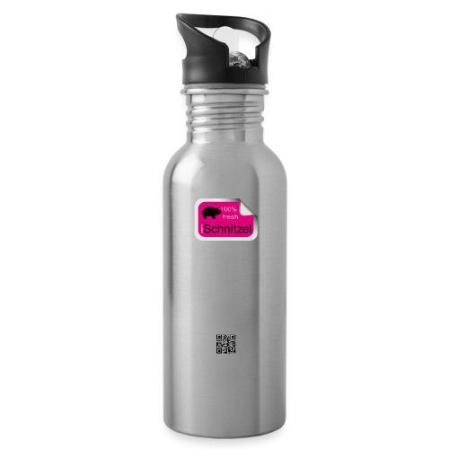 iSchnitzel goes Rad - Trinkflasche