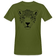 katze puma shirt