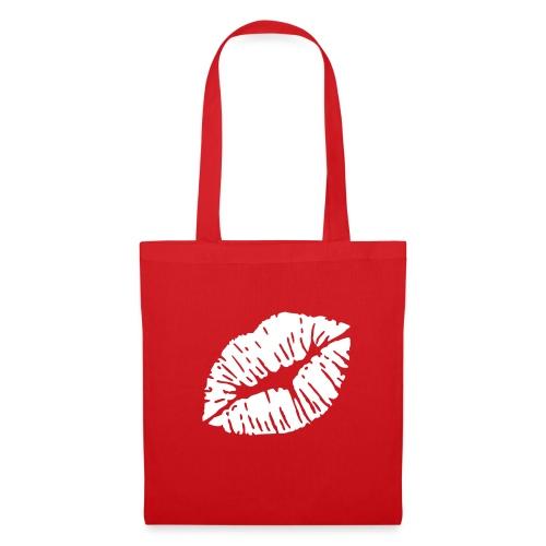 Sac Kiss - Tote Bag