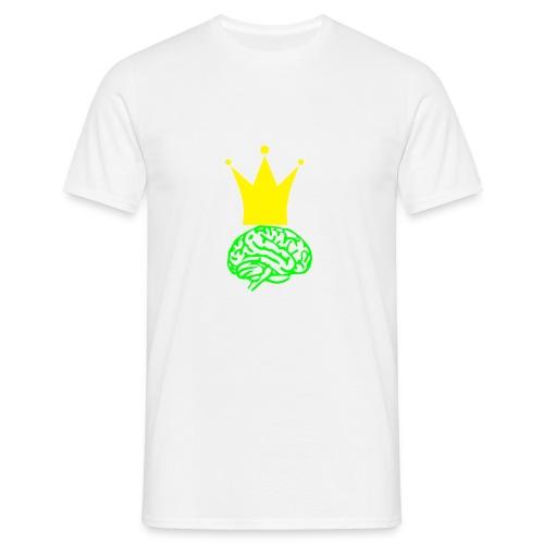 naturell2 - T-shirt Homme