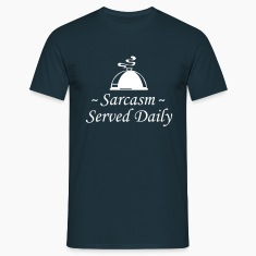 Sarcasm - Served Daily