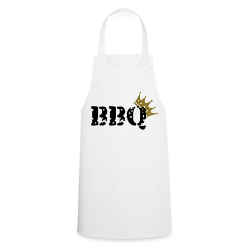 BBQ King - Cooking Apron