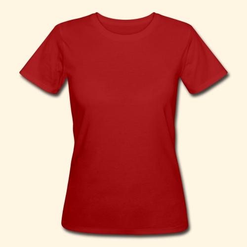 Frauen Bio-T-Shirt - ohne Druck - Frauen Bio-T-Shirt