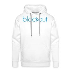 Blackout Genser - Premium hettegenser for menn
