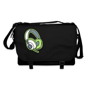 Audiophile Headphones Music Player Beat Bass DJ